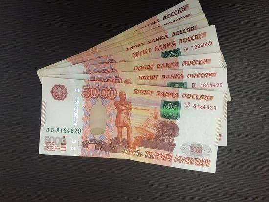 Путин предложил предоставить самозанятым налоговый капитал в один МРОТ