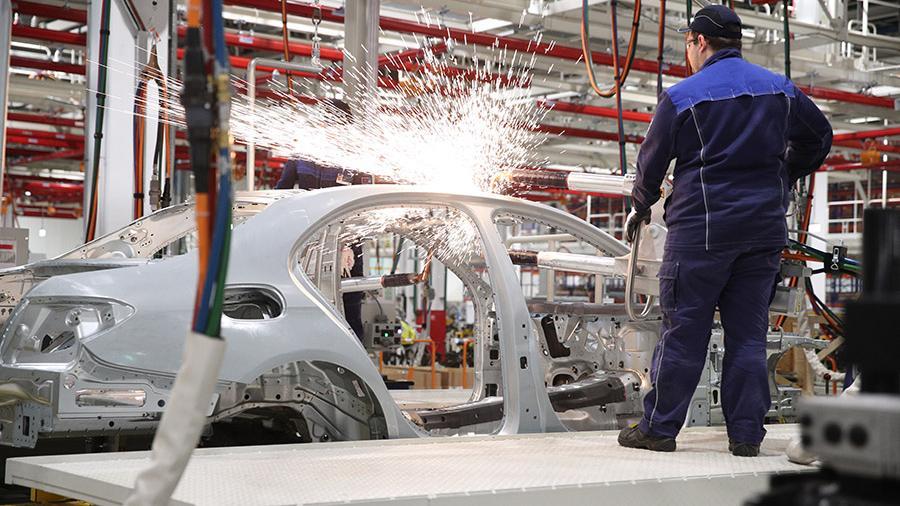 В Москве более 370 предприятий возобновили работу