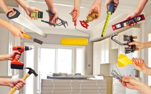 Как найти людей для ремонта квартиры