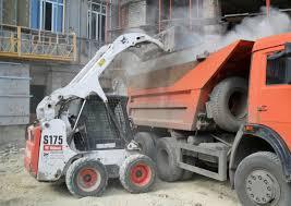 «Перевозкин» — служба по вывозу строительного мусора
