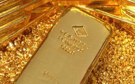 Золото в ломбарде