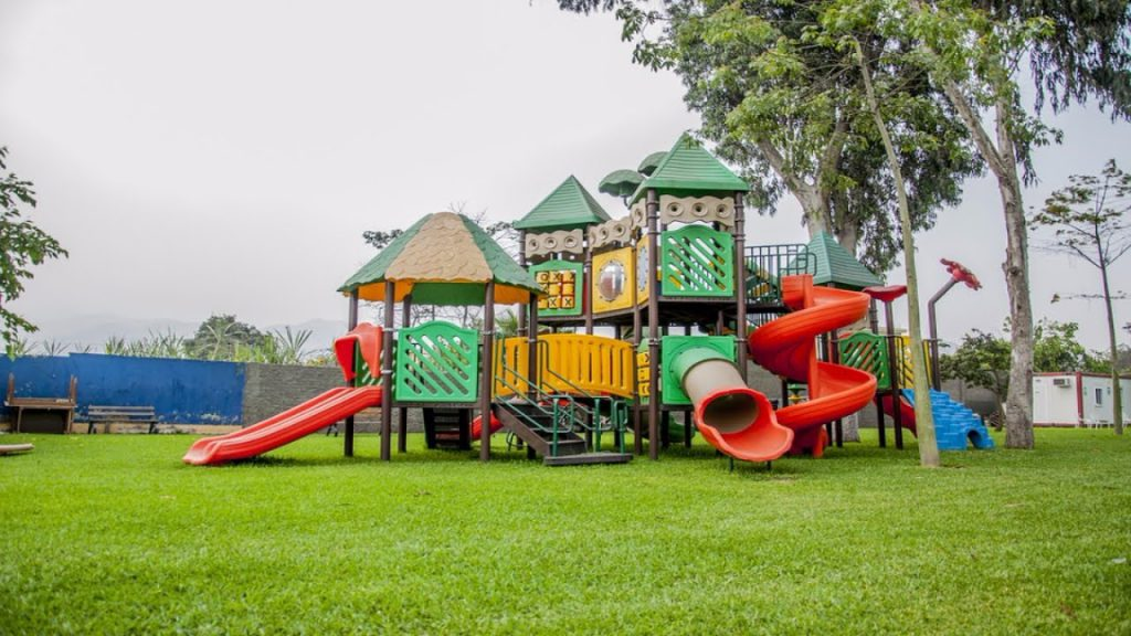 TM PlayGrounds: детские товары для активно времяпровождения