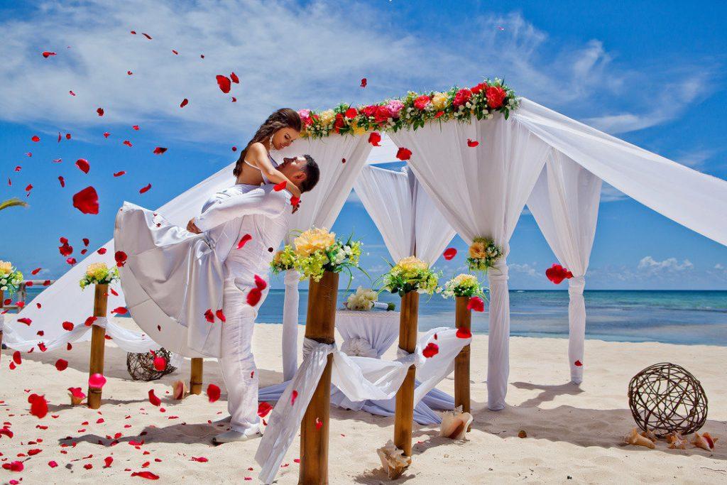 Фотографии свадебной церемонии — память навсегда