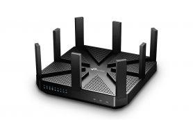 Выбираем беспроводной Wi-Fi роутер