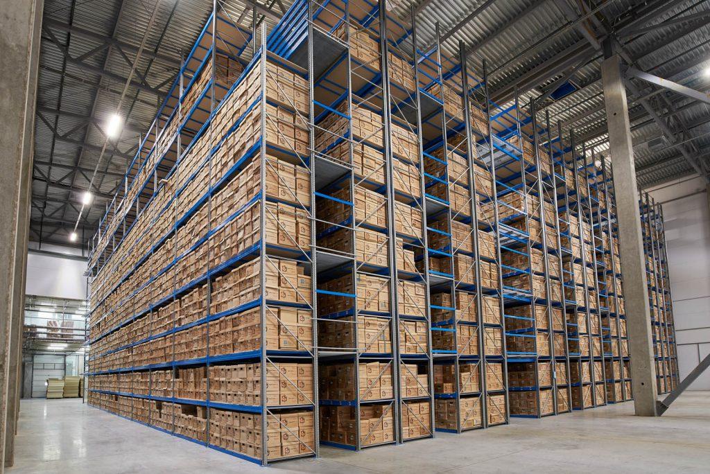 Архивная компания «Биз Архив» принимает документы на долгосрочное хранение