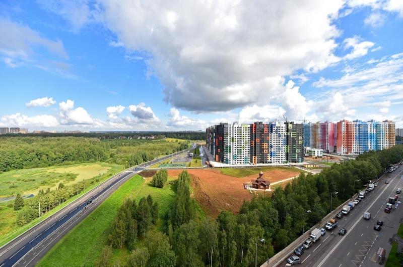Дмитровское шоссе – живописная подмосковная трасса