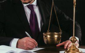 Востребованный адвокат, практикующий в Киеве