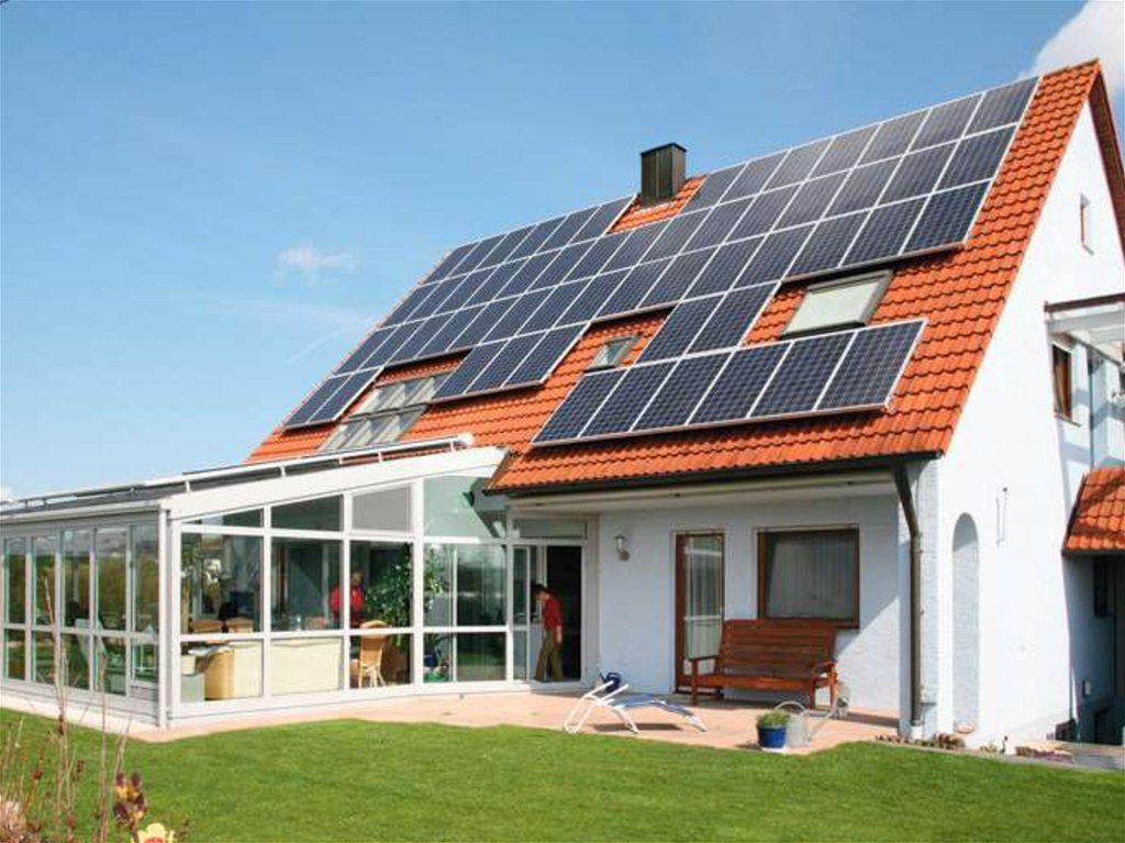 Какие материалы выбрать для строительства энергоэффективного дома?