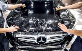 Как дополнительно защитить корпус своего автомобиля