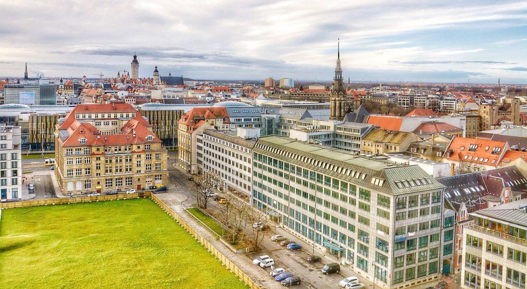 Ситуация с недвижимостью в Германии
