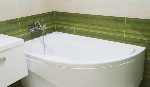 Акриловая ванна для вашего дома