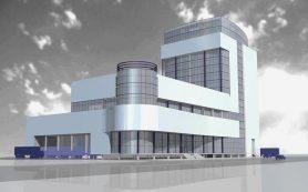 Особенности проектирования офисных зданий