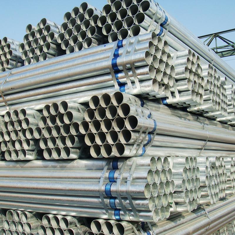 Черные и кислотостойкие стальные изделия для строительства