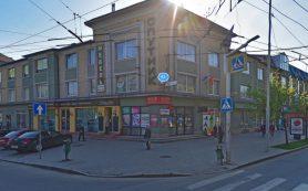 ТЦ «Спутник»: мекка для любителей шопинга!