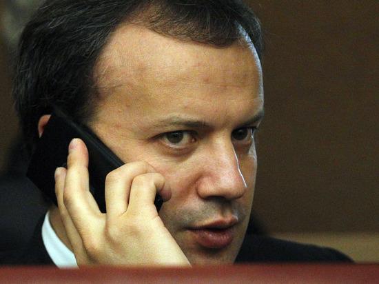 Дворкович отметил начало самого тяжелого периода кризиса в России