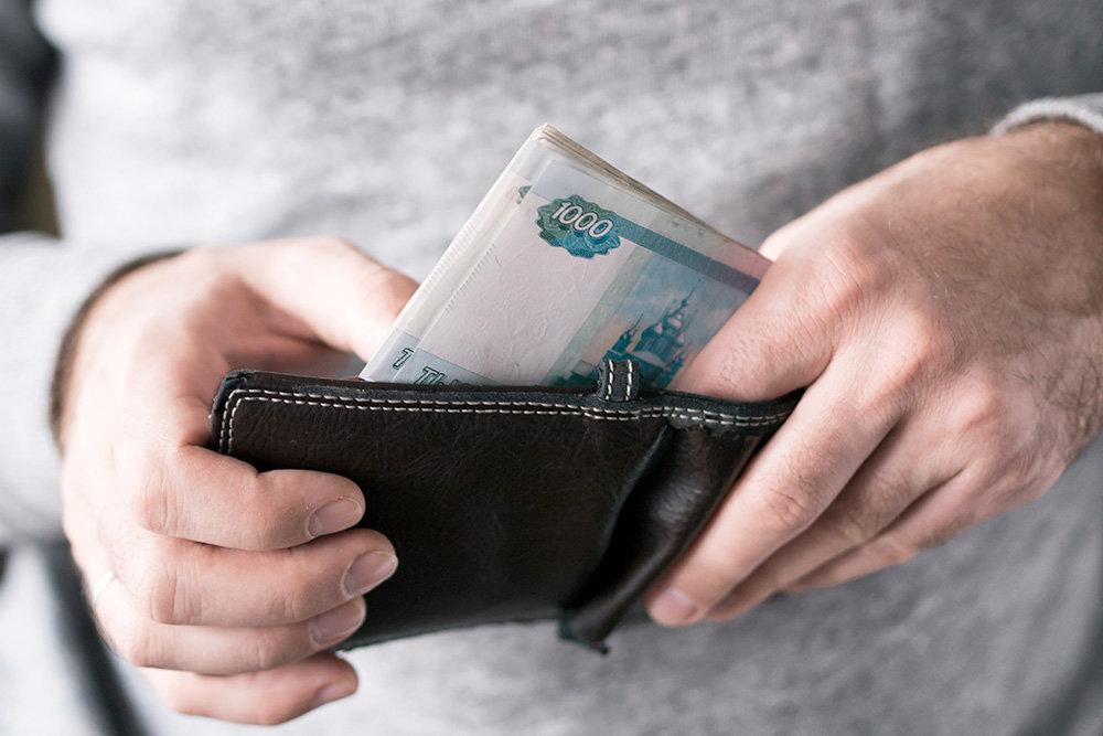 Кабмин направит более 13,5 млрд рублей на выплаты пособий по безработице