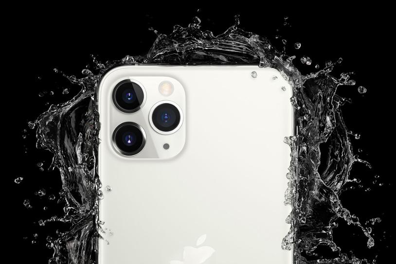 iPhone 11 Pro Max на российском рынке