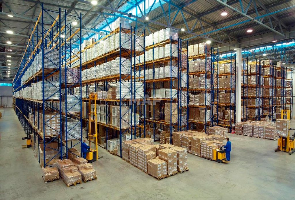 Оборудование для складов