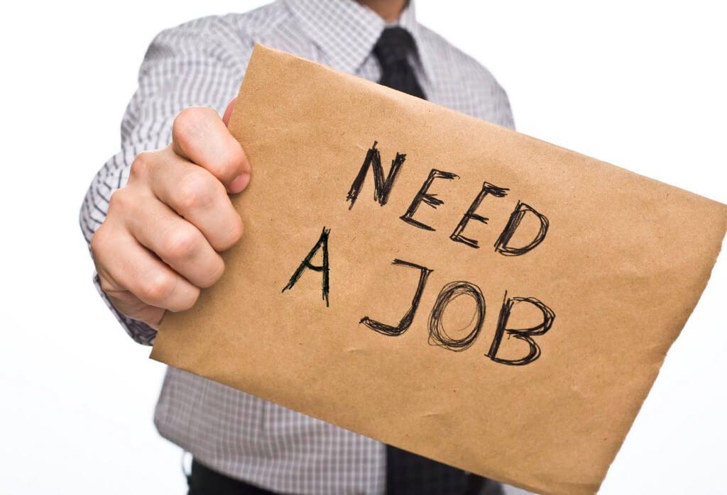 Особенности поиска работы в США