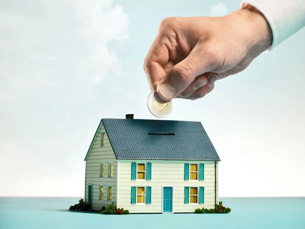 Покупка дома: за и против