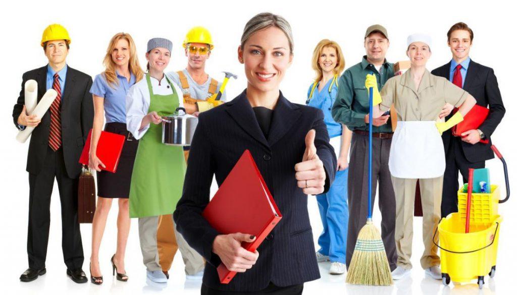 Аутсорсинг неквалифицированного персонала: преимущества и достоинства