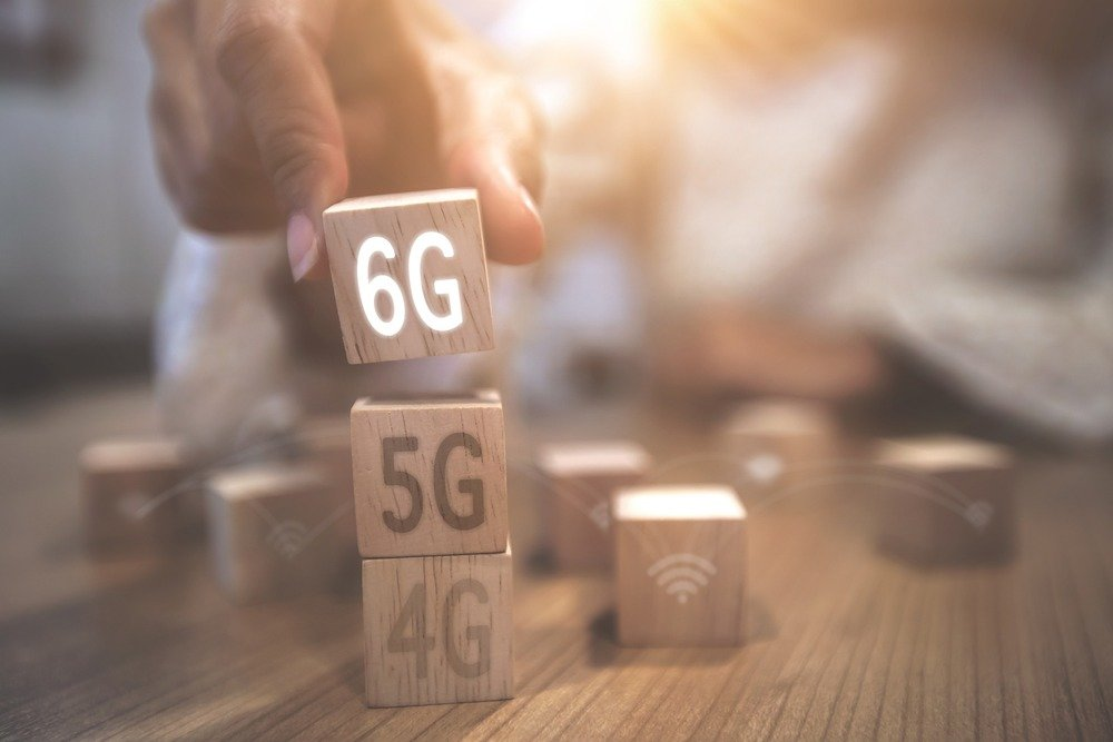 В России уже начали готовиться к технологиям 6G