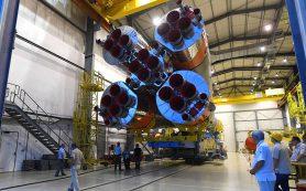 Финансирование разработки ракет-носителей «Ангара» увеличили в 1,7 раза