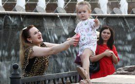 Пособие для детей от 3 до 7 лет могут увеличить