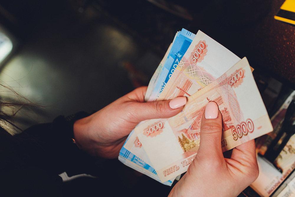 Регистрация самозанятых позволила вывести из тени более 130 млрд рублей