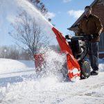 Выбираем снегоуборщик
