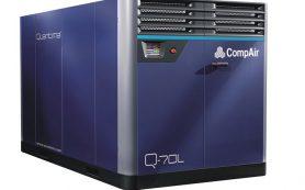 Компрессорные устройства центробежного типа Quantima
