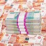 Прибыль банковского сектора РФ за восемь месяцев составила 933 млрд рублей
