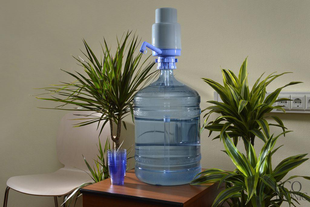 Для чего нужна вода