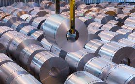 Рулонная сталь в строительстве