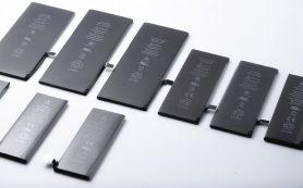 Аккумуляторы для телефона Apple iPhone
