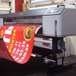 Печать баннера, как один из лучших рекламных вариантов