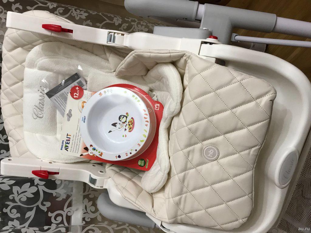 Детские автокресла, коляски и прочие товары от магазина «Автопанда»
