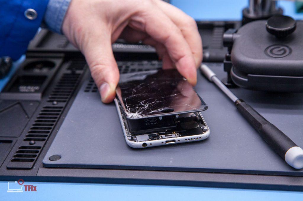 Качественный ремонт современных мобильных гаджетов