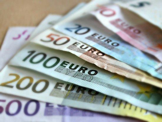 Евро заглянул за отметку 90: «Худшее для рубля впереди»