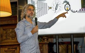 Клиенты «Системы Капитал» узнали о новых биотехнологиях