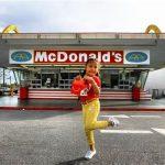 Необычные факты о Макдональдс