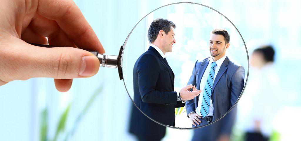 Бизнес-партнеры и вся информация о них
