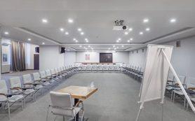 Характеристики современных конференц-залов
