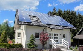 Солнечная энергия от компании «Солнечная энергия»