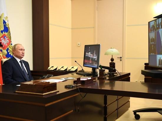 Слова Путина про неважность курса рубля удивили граждан