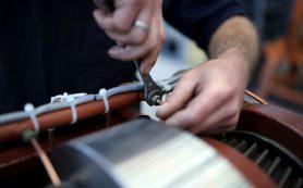 Кабмин подготовил стратегию развития станкоинструментальной отрасли