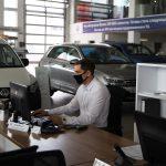 В России за месяц подорожали автомобили 30 брендов