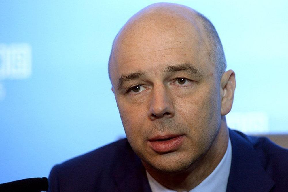 Силуанов: На поддержку экономики России будет потрачено 9% ВВП