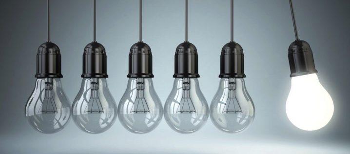 Как выбрать лампу для бытовых нужд?