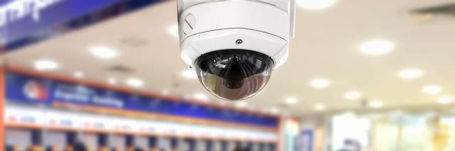 IP камеры безопасности